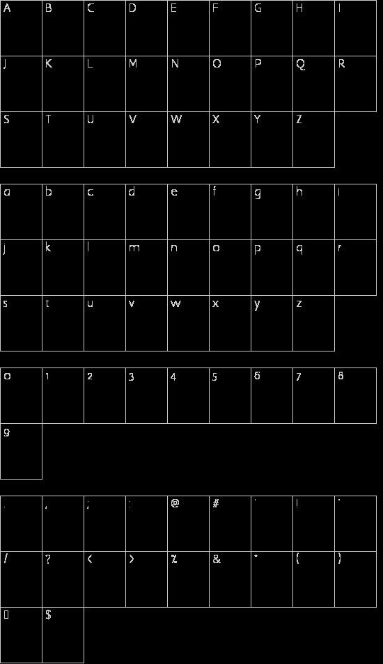 Sketch Nice font details - Download a Font Today !